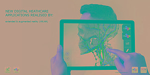 XR Digital medicine Extended Reality